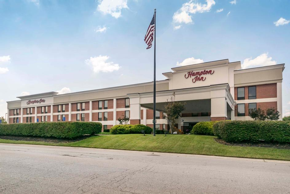 Hampton Inn Richmond Ky 1 of 9
