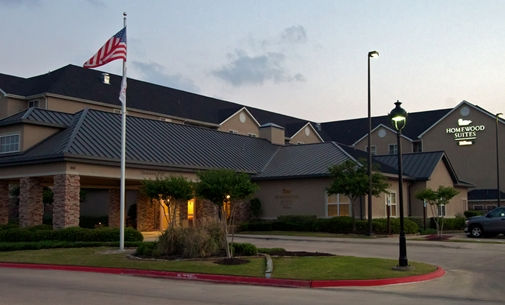Homewood Suites College Station 1 of 11