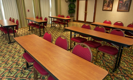 A Snapshot Of Our Meeting Space -Accommodates Up To 50 People! 7 of 11