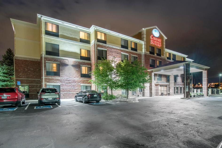 Image of Comfort Suites Highlands Ranch Denver Tech Center