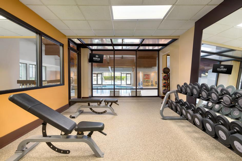 Newly Enchanced Fitness Center 15 of 15