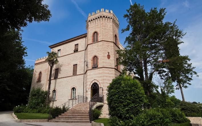 Castello Di Montegiove Country House 1 of 13