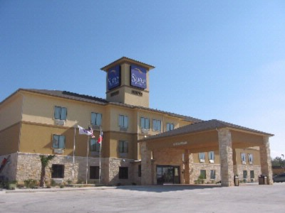 Sleep Inn & Suites Gonzales
