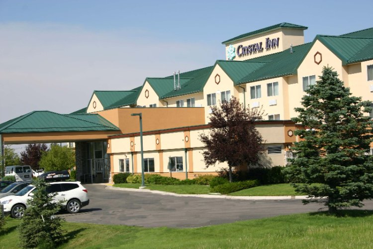 Crystal Inn Hotel & Suites Great Falls 1 of 6
