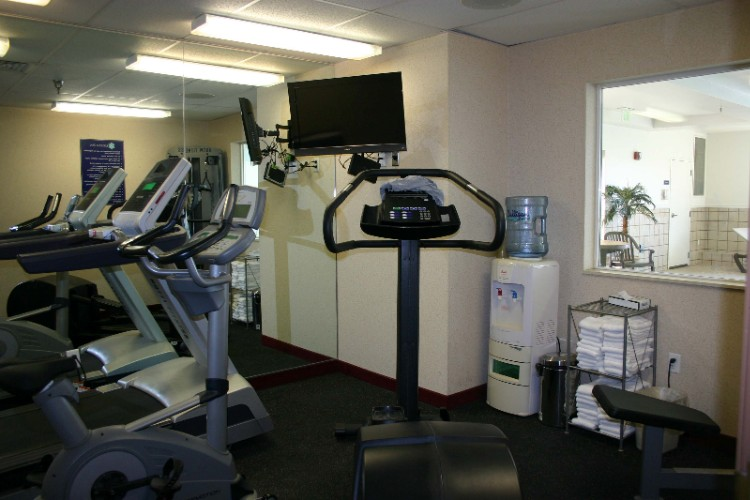 Work Out Room 6 of 6