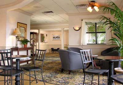 Image of Anchorage Inn & Suites Portsmouth Nh