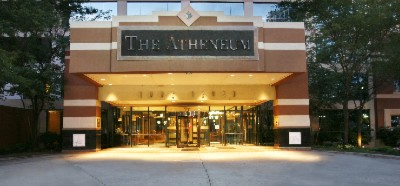 Atheneum Suite Hotel 1 of 7