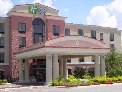 Holiday Inn Express Hotel Suites Lake Placid 601 South Lakeview Rd Fl 33852