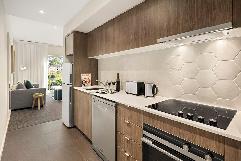 Beautifully Appointed Kitchens 6 of 11