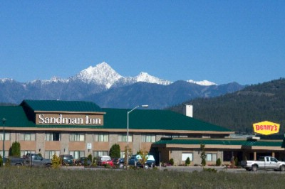 Sandman Inn Cranbrook 1 of 11