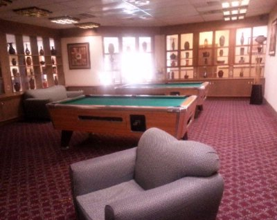 Pool Room/ Business Center 15 of 20