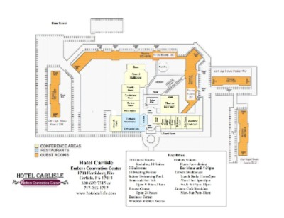 Hotel Layout 20 of 20