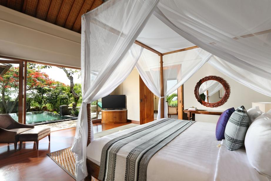 The Shanti Residence Nusa Dua 1 of 31