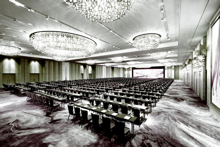 Kerry Hotel Hong Kong -Grand Ballroom 3 of 5