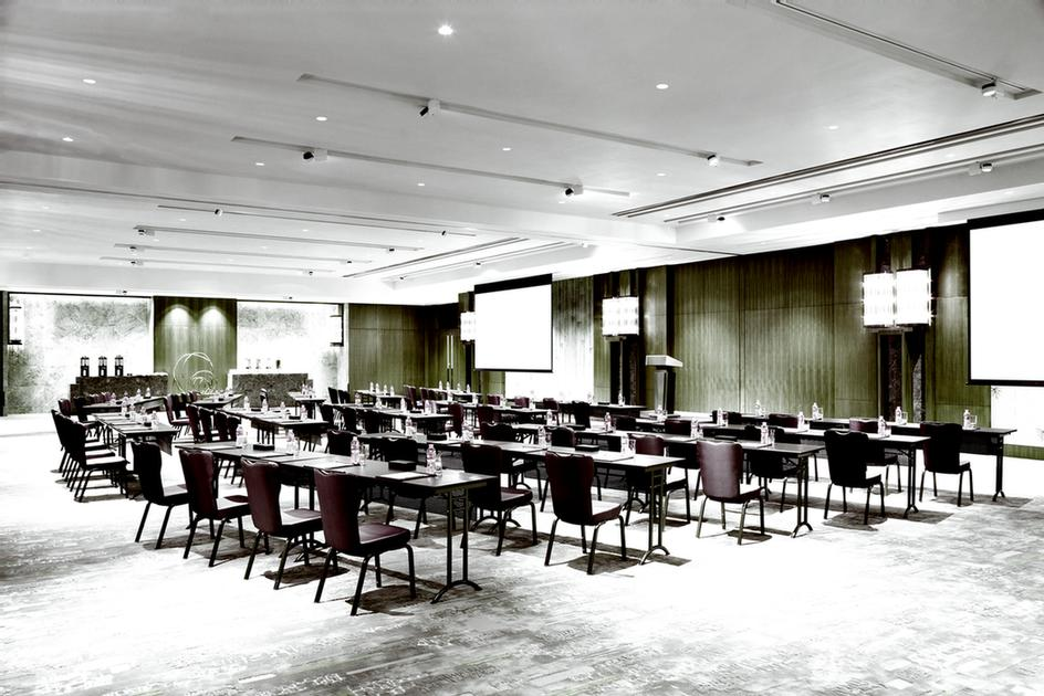 Kerry Hotel Hong Kong -Hung Hom Ballroom 4 of 5