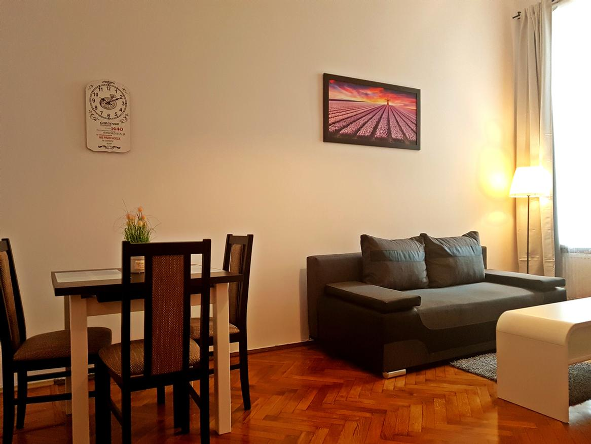 One Bedroom Suite/ Residence Kazimierz I 15 of 27