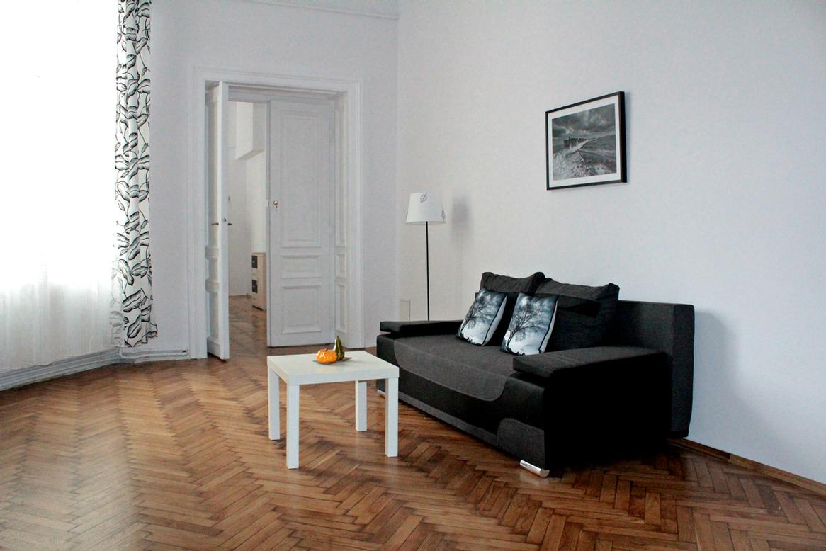Two Bedroom Suite/ Residence Kazimierz I 18 of 27