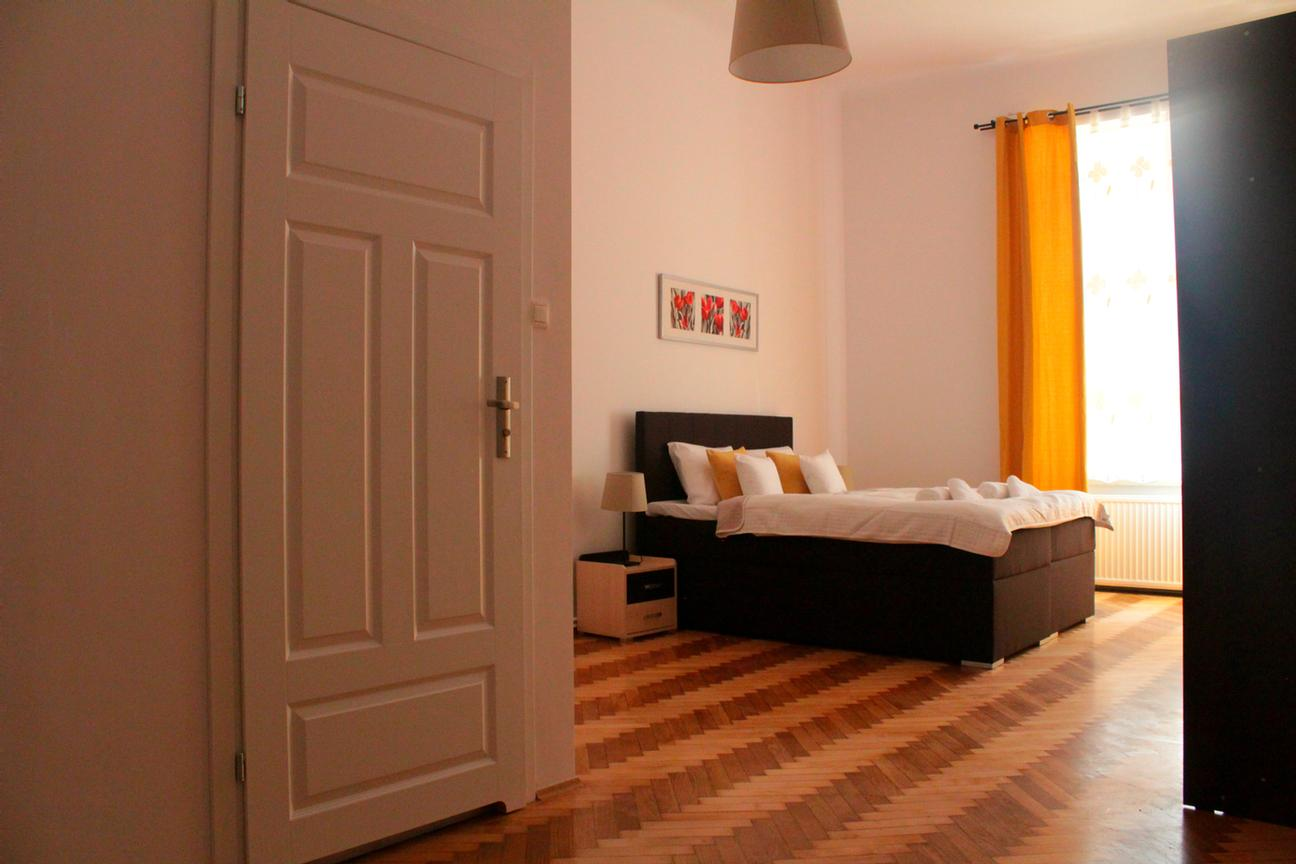 Three Bedroom Suite/ Residence Kazimierz Ii 21 of 27