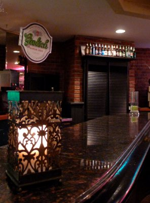 Bar Connexion 12 of 16