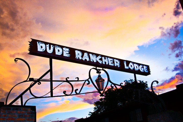 Dude Rancher Lodge 1 of 16