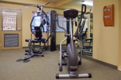 24 Hour Fitness Center With State Of The Art Fitness Equipment 7 of 11