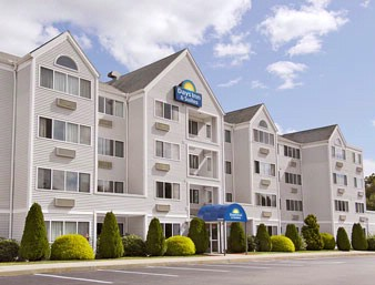 Days Inn & Suites Groton Near The Casinos 1 of 10
