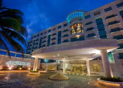 Image of Le Meridien Cancun Resort & Spa