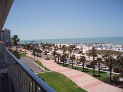 Beachwalk South From The 5th Floor 9 of 21