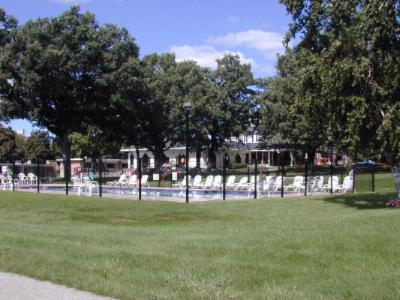 Indian Trail Outdoor Pool 3 of 16