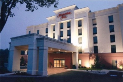 Image of Hampton Inn Warrington / Doylestown
