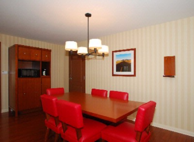 Executive Suite Dining Area 11 of 14