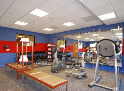 24 Hour Work Out Facilities 14 of 14