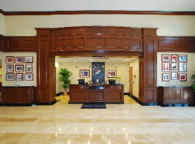 Registration / Front Desk 5 of 14