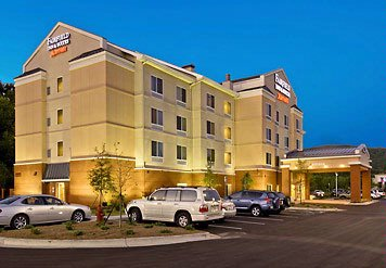 Fairfield Inn & Suites Cartersville 1 of 7