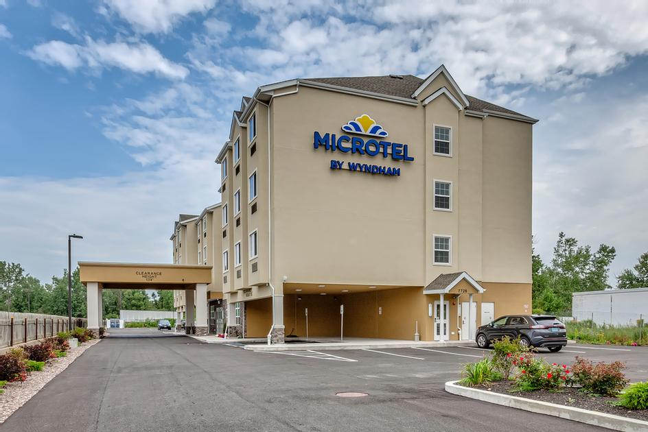 Microtel Inn & Suite 1 of 11