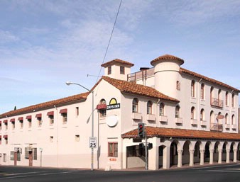 Image of Sonora Inn