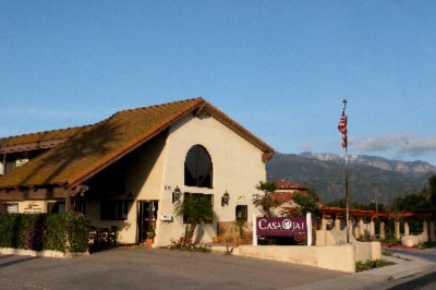 Casa Ojai Inn Your Comfort Is Our Concern