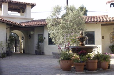 Image of Su Nido Inn (your Nest in Ojai)
