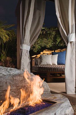 Cabana Fire Pit 13 of 16