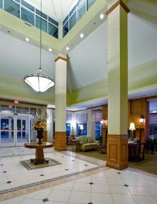 Magnificent Hilton Garden Inn Harbison Component - Garden Design and ...