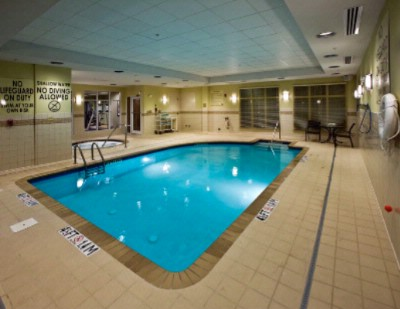 Indoor Pool 15 of 20