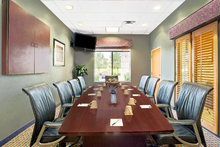 Fairburn Board Room 4 of 10