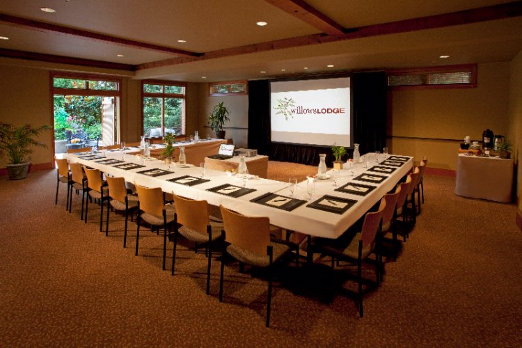 Flexible Meeting/event Space 4 of 13
