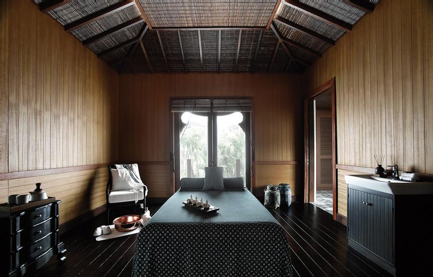 The Sanchaya Spa 6 of 18