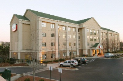 Towneplace Suites by Marriott Atlanta Buckhead 1 of 3