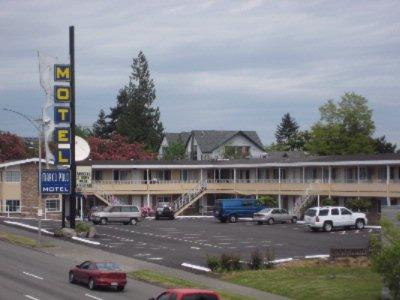 Image of Marco Polo Motel