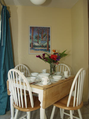 Breakfast Nook 6 of 14