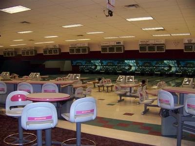 Epicenter Family Fun Complex\'s Bowling Center Adjacent 5 of 10