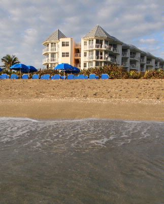 Hutchinson Island Marriott 1 of 6