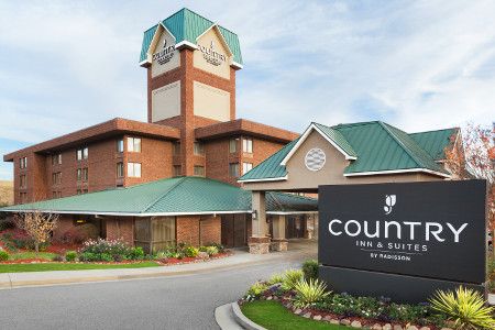 Image of Country Inn & Suites Atlanta Nw Windy Hill